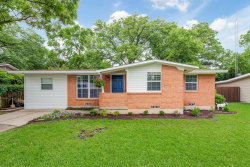 Photo of 817 Sierra Drive, Denton, TX 76209 (MLS # 14351254)