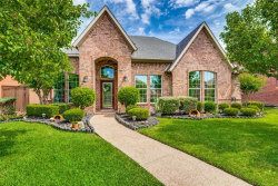 Photo of 1164 Patch Grove Drive, Frisco, TX 75033 (MLS # 14351528)