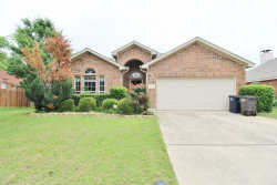 Photo of 9105 Peaceful Terrace, Fort Worth, TX 76123 (MLS # 14351704)