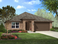 Photo of 2232 MYRTLE BEACH Drive, Fort Worth, TX 76108 (MLS # 14351984)