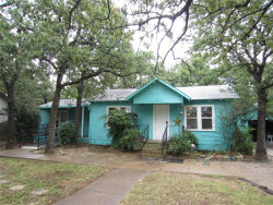 Photo of 1203 Lindsey Street, Denton, TX 76205 (MLS # 14352499)