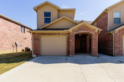 Photo of 1402 Bayfield Street, Denton, TX 76209 (MLS # 14352824)