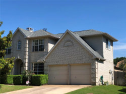 Photo of 4024 Breanna Way, Plano, TX 75024 (MLS # 14354051)