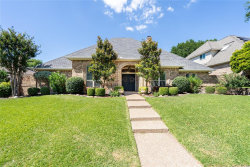 Photo of 5309 CHANNEL ISLE Drive, Plano, TX 75093 (MLS # 14355155)