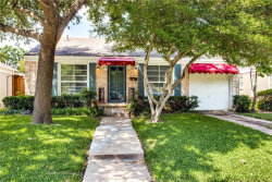 Photo of 4659 Westside Drive, Highland Park, TX 75209 (MLS # 14356329)