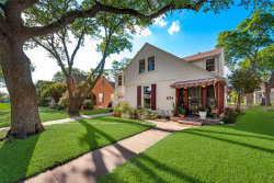 Photo of 4324 Lovell Avenue, Fort Worth, TX 76107 (MLS # 14356475)
