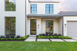 Photo of 8621 Chadbourne Road, Dallas, TX 75209 (MLS # 14356819)