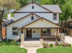 Photo of 5319 Richard Avenue, Dallas, TX 75206 (MLS # 14357638)