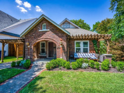 Photo of 6915 Clayton Avenue, Dallas, TX 75214 (MLS # 14358219)