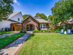Photo of 6915 Clayton Avenue, Dallas, TX 75214 (MLS # 14358255)