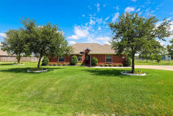 Photo of 2616 Crofoot Trail, Haslet, TX 76052 (MLS # 14359425)