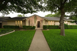 Photo of 5663 Woodway Drive, Fort Worth, TX 76133 (MLS # 14361556)