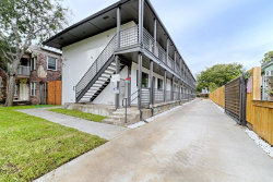 Photo of 5329 Reiger Avenue, Unit 102, Dallas, TX 75214 (MLS # 14362447)