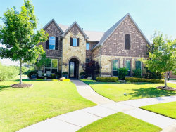 Photo of 2822 Marrickville Drive, Trophy Club, TX 76262 (MLS # 14364274)