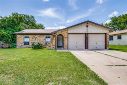Photo of 6405 Saramac Drive, Watauga, TX 76148 (MLS # 14365004)