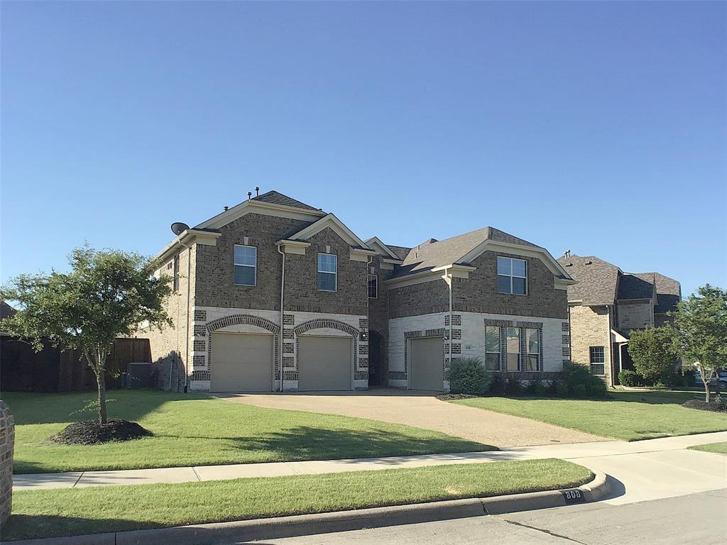 Photo for 808 Renault Way, McKinney, TX 75071 (MLS # 14365503)