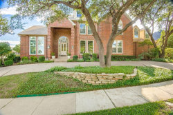 Photo of 1410 Cottonwood Valley Circle, Irving, TX 75038 (MLS # 14366968)