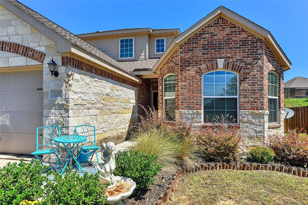 Photo for 2122 Sable Wood Drive, Anna, TX 75409 (MLS # 14367158)