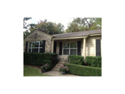 Photo of 6421 Lake Circle Drive, Dallas, TX 75214 (MLS # 14368803)