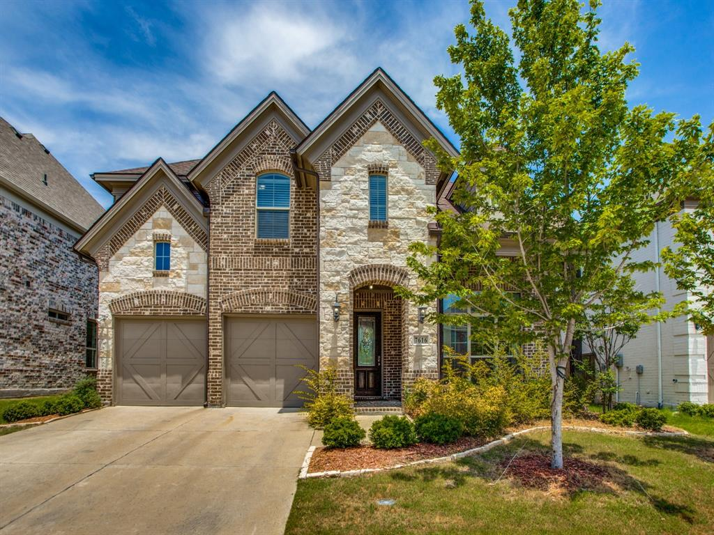 Photo for 7616 Choctaw Lane, McKinney, TX 75070 (MLS # 14369381)