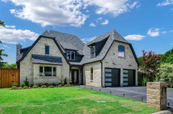 Photo of 417 Kaye Street, Coppell, TX 75019 (MLS # 14372523)
