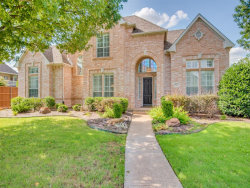 Photo of 822 Kings Canyon Court, Coppell, TX 75019 (MLS # 14372686)