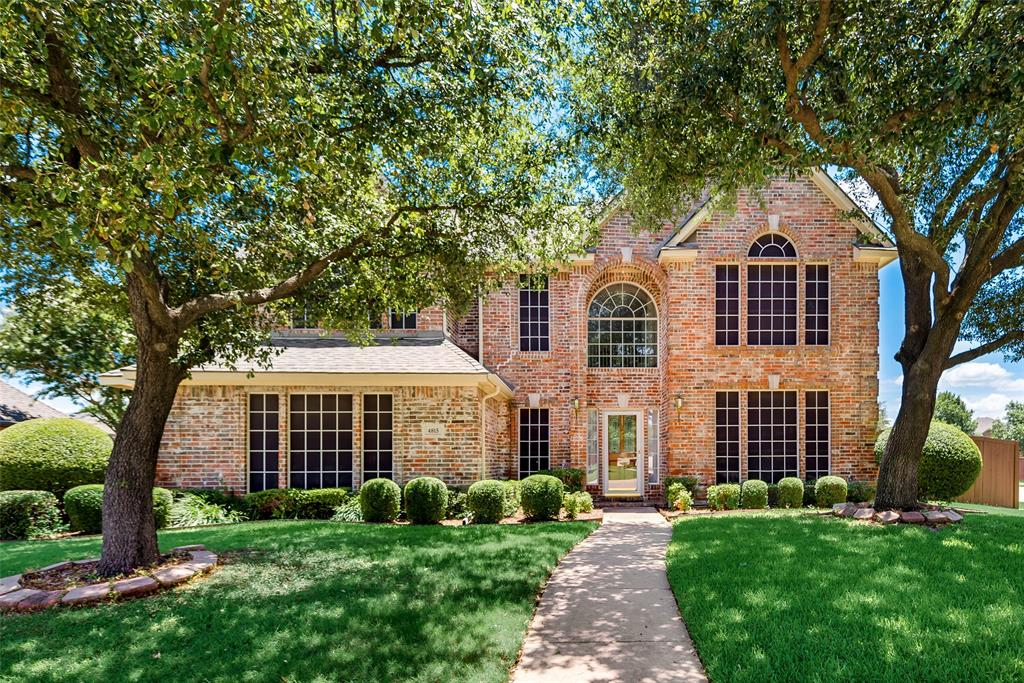 Photo for 4815 Ivyleaf Lane, McKinney, TX 75072 (MLS # 14372864)