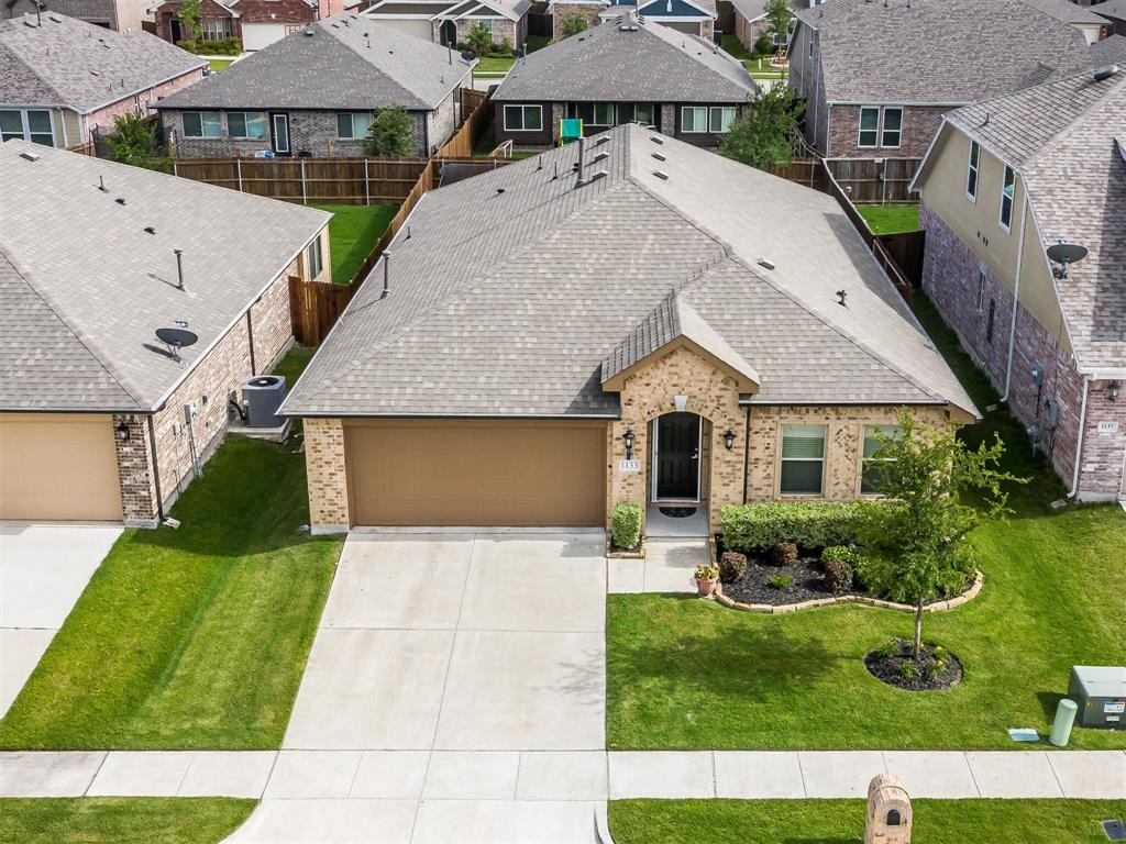 Photo for 1133 Fulbourne Drive, Anna, TX 75409 (MLS # 14373227)