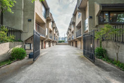 Photo of 2020 N Garrett Avenue, Unit 100, Dallas, TX 75206 (MLS # 14374282)