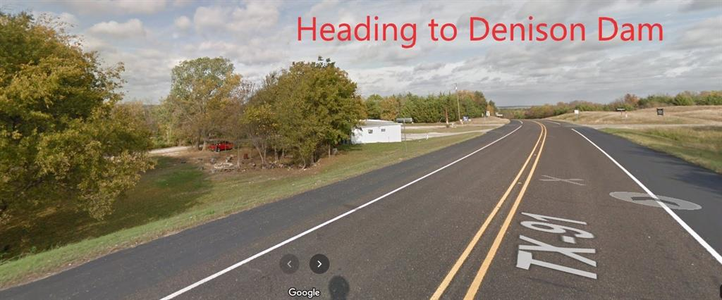 Photo for 4827 N State Highway 91, Denison, TX 75020 (MLS # 14375058)