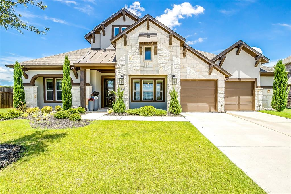 Photo for 816 Neches River Drive, McKinney, TX 75071 (MLS # 14375227)