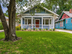 Photo of 5821 Goliad Avenue, Dallas, TX 75206 (MLS # 14375371)