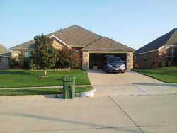Photo of 722 Dover Park Trail, Mansfield, TX 76063 (MLS # 14375799)