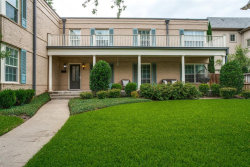 Photo of 4538 Roland Avenue, Unit 1, Highland Park, TX 75219 (MLS # 14376321)