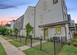 Photo of 5707 Lindell, Unit 105, Dallas, TX 75206 (MLS # 14376330)