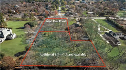 Photo of 6260 Pool Road, Lot 1R-2, Colleyville, TX 76034 (MLS # 14376749)