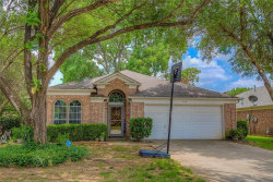 Photo of 220 Branch Bend, Euless, TX 76039 (MLS # 14378541)