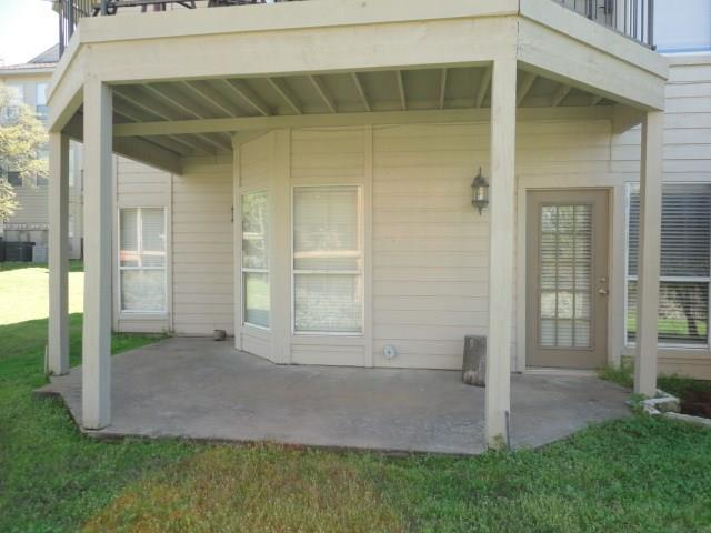 Photo for 2116 Tanglewood Boulevard, Unit 1006, Pottsboro, TX 75076 (MLS # 14378835)