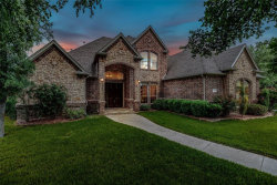 Photo of 1110 Delaware Drive, Mansfield, TX 76063 (MLS # 14379296)