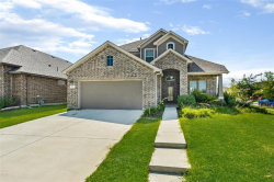 Photo of 81 Oakmont Drive, Argyle, TX 76226 (MLS # 14379388)