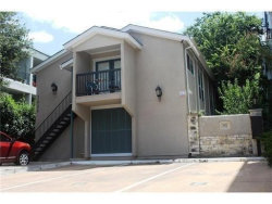 Photo of 3907 Gilbert Avenue, Unit 6, Dallas, TX 75219 (MLS # 14379605)