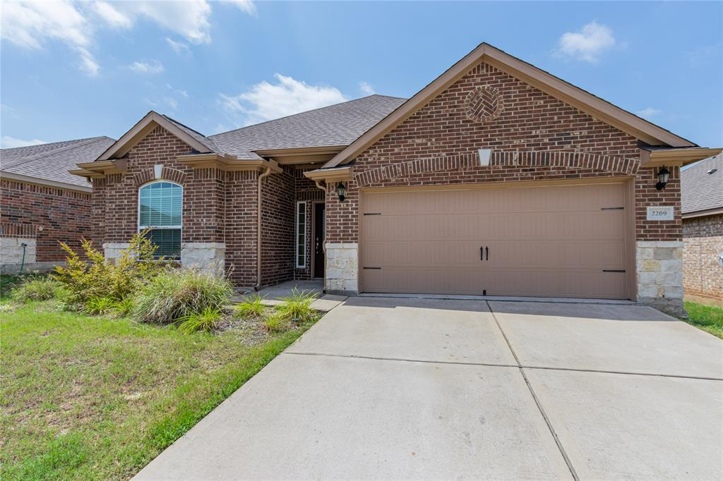 Photo for 2209 Mulberry Drive, Anna, TX 75409 (MLS # 14379900)