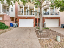 Photo of 5819 Lewis Street, Dallas, TX 75206 (MLS # 14380041)
