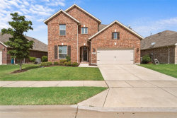 Photo of 920 Green Coral Drive, Little Elm, TX 75068 (MLS # 14380362)