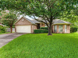 Photo of 4 Hastings Court, Mansfield, TX 76063 (MLS # 14380560)