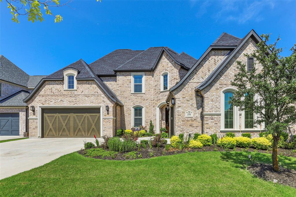 Photo for 3395 Waverly Drive, Celina, TX 75009 (MLS # 14380892)