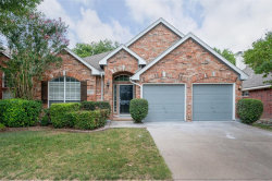 Photo of 5224 Warm Springs Trail, Fort Worth, TX 76137 (MLS # 14381138)