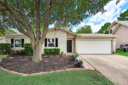Photo of 513 Shelmar Drive, Euless, TX 76039 (MLS # 14381352)