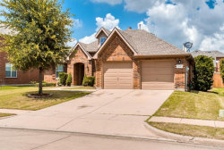 Photo of 2437 Morning Dew Drive, Little Elm, TX 75068 (MLS # 14382344)