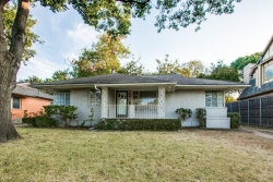 Photo of 6514 Winton Street, Dallas, TX 75214 (MLS # 14382427)